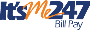 It'sMe247 Bill Pay Logo