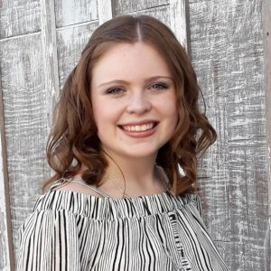 Photo of Scholarship Recipient Lauren Konsdorf